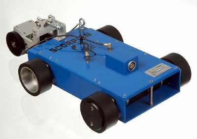 5mhz或10mhz的单晶或双晶超声波传感器