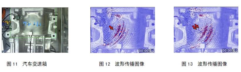「激光超声波可视化检测仪」及其应用